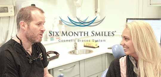 6 Month Smiles at Peelhouse Dental Care Widnes Cheshire