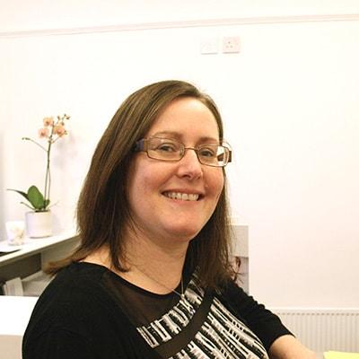 Joanne Marsden