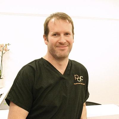 Dr Matt Lawler