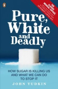 Pure White and Deadly, why sugar is killing us...