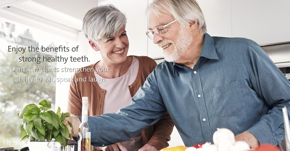 Dental Implants at Peelhouse Dental Care in Widnes Cheshire