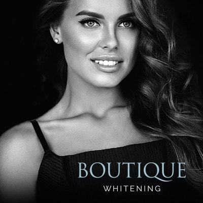 Boutique teeth whitening at Peelhouse Dental Care in Widnes Cheshire